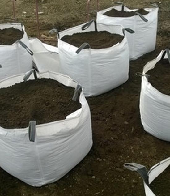 soil supplies